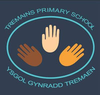 Tremains Primary School Logo Small